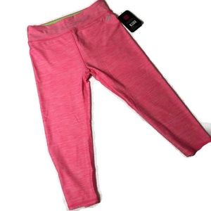 RBX Girl Athletic Tights